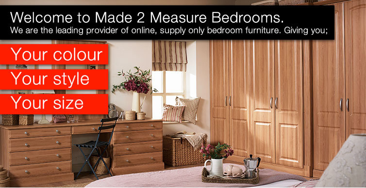 Diy Bedroom Furniture Self Assembly Supply Only Bedrooms Providing
