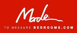DIY fitted bedrooms from Made to Measure.